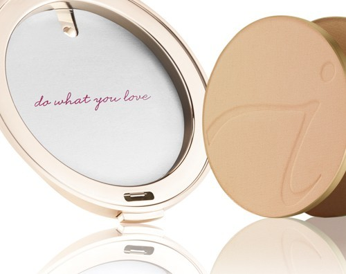 Jane Iredale Profi Make up bei F.X. Miller in Regensburg