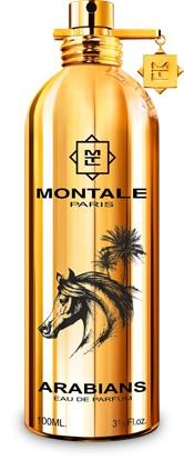 Arabians Parfum Montale Paris F.X. Miller