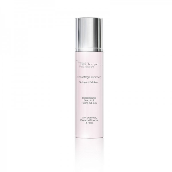 Rose Diamond Exfoliating Cleanser The Organic Pharmacy F.X. Miller Regensburg