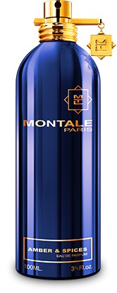 Amber and Spices Montale FX Miller Parfum