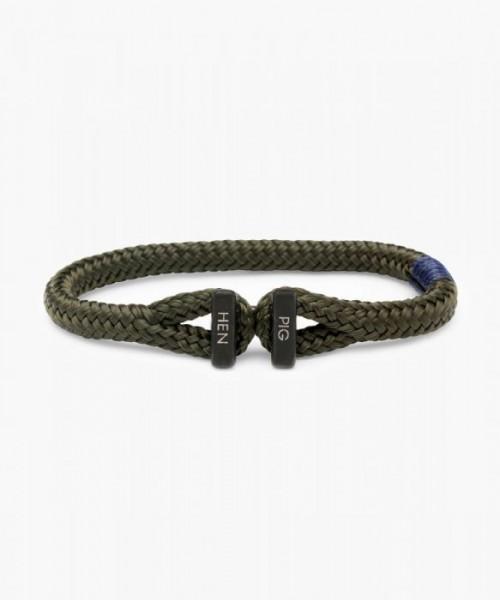 Armband Icy Ike Army-Black Gr. M