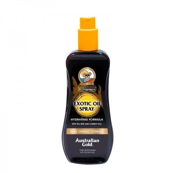 Exotic Oil Spray