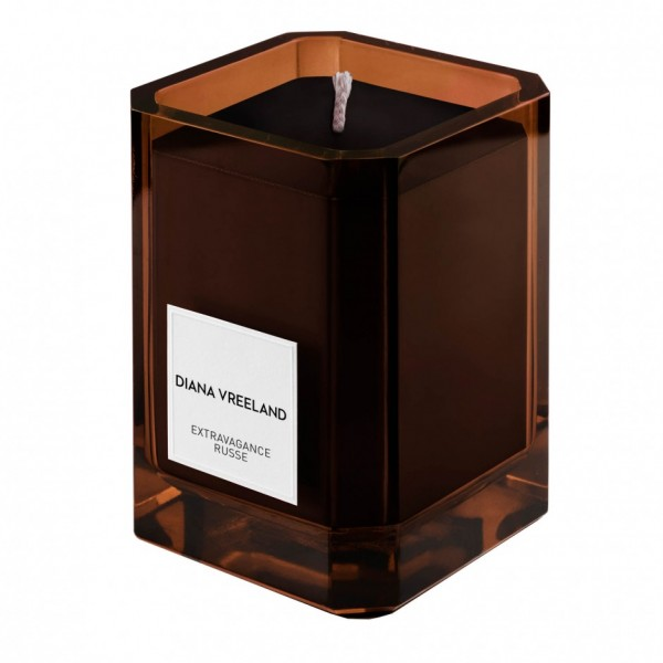Extravagance Russe Candle