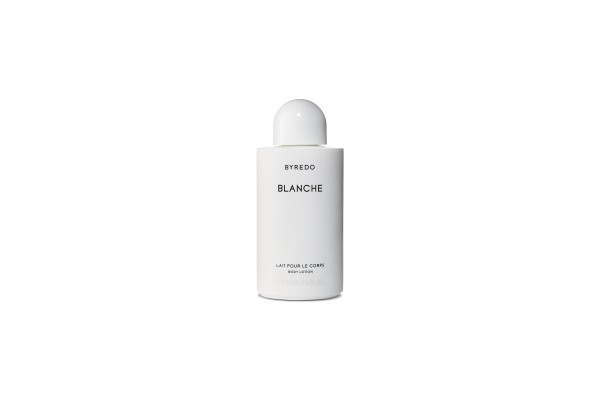 Body Lotion Blanche
