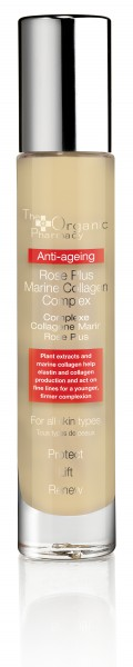 Rose Plus Marine Collagen Complex