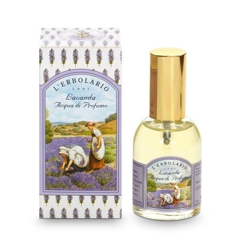 Lavanda Eau de Parfum