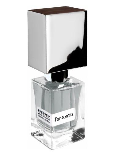 Fantomas Extrait de Parfum