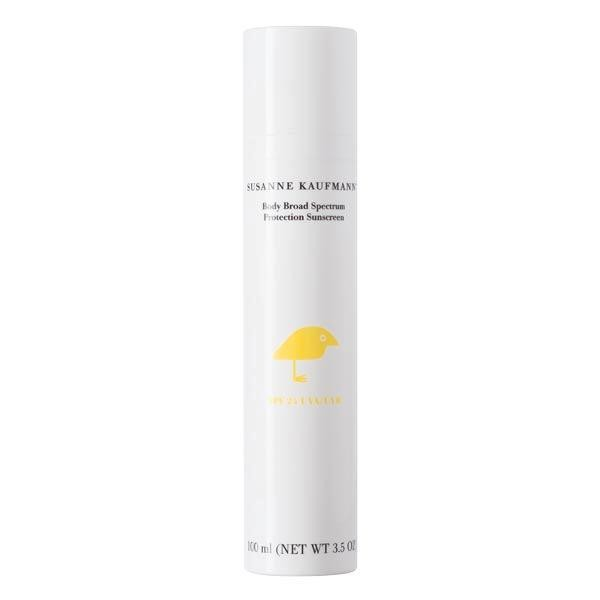 Body Broad Spectrum Protection Sunscreen Sonnenpflege