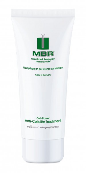 Cell-Power Anti Cellulite Treatment