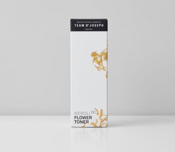 Neroli Flower Toner Gesichtsspray