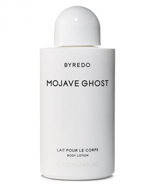 Body Lotion Mojave Ghost