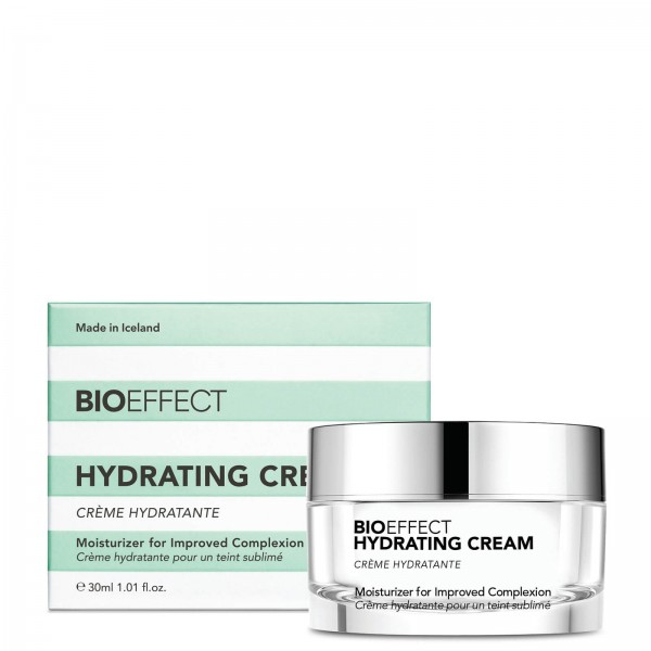 Hydrating Cream