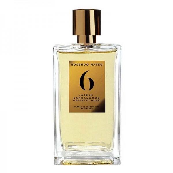 6 Eau de Parfum