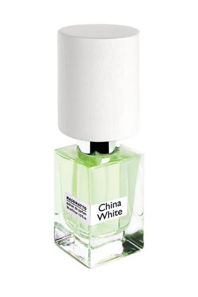 China White Extrait de Parfum