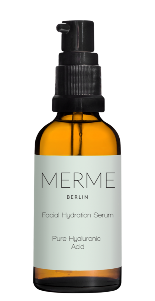 Facial Hydration Serum Hyaluronsäure