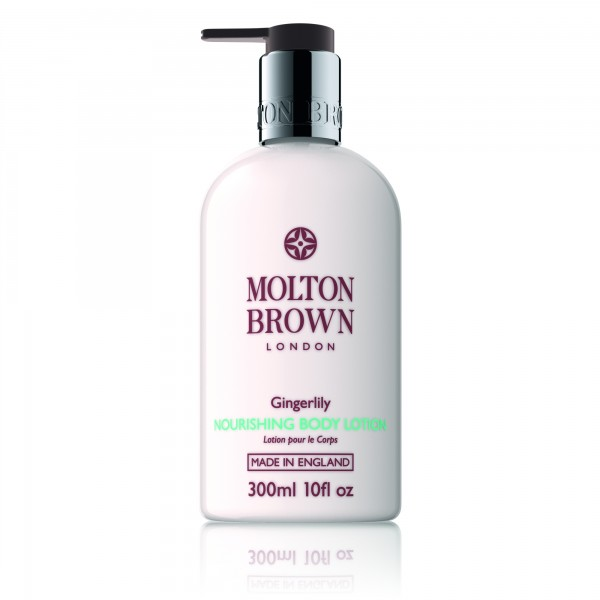 Gingerlily Body Lotion