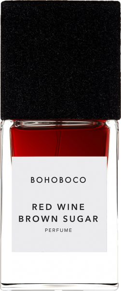 Red Wine Brown Sugar Parfum