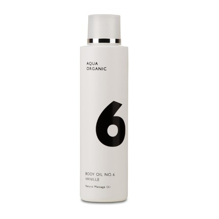 Body Oil No. 6