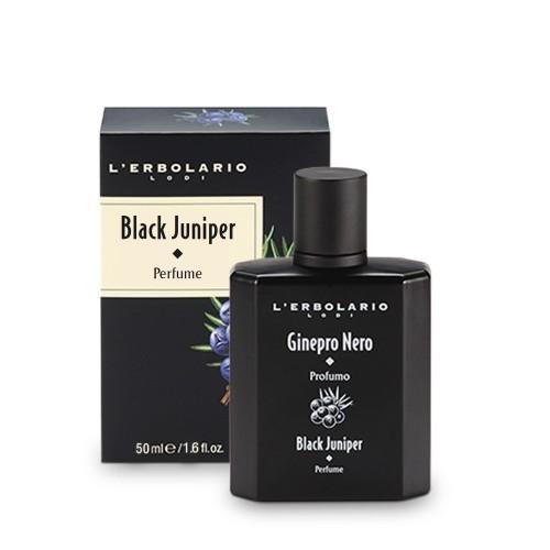 Ginepro Nero Eau de Parfum
