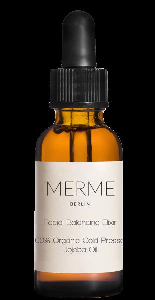 Merme Facial Balancing Elixir Jojoba-Öl