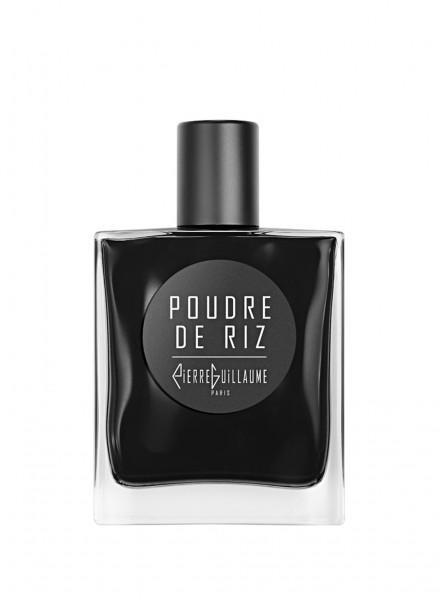 Poudre de Riz Eau de Parfum