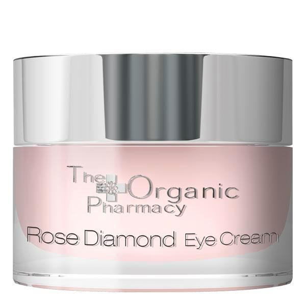 Rose Diamond Augencreme