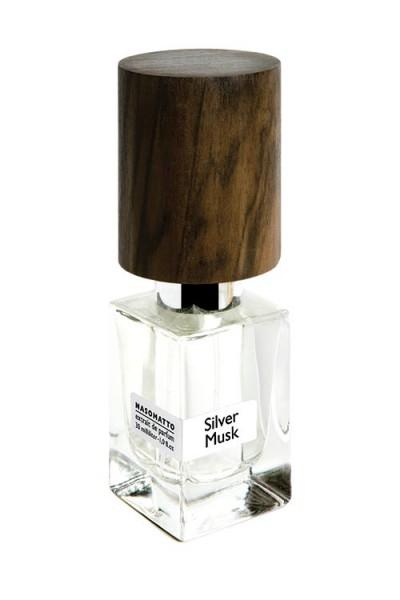 Silver Musk Extrait de Parfum
