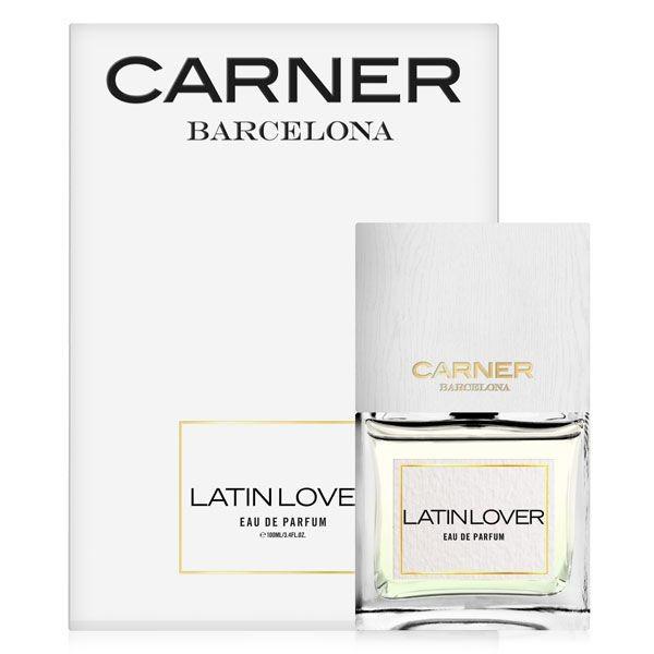 Latin Lover E.d.P