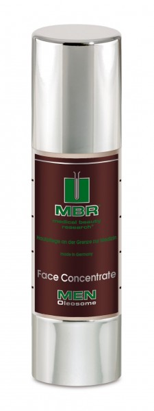 Men Oleosome Face Concentrate