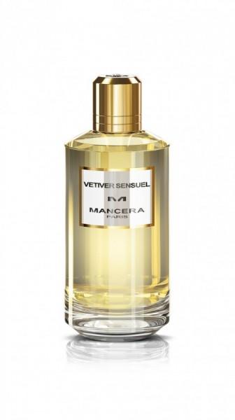 Vetiver Sensuel Eau de Parfum