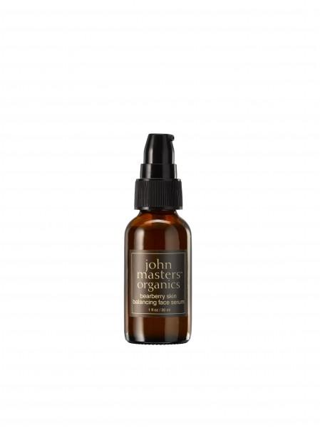 Bearberry Balancing Face Serum