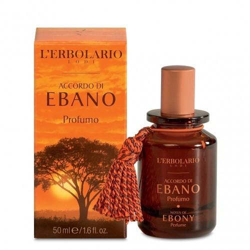 Accordo di Ebano Eau de Parfum