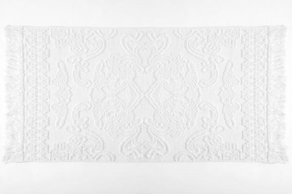 Jacquard Gästetücher 6er-Set - 20 x 40 cm