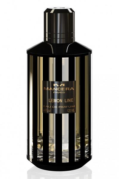Lemon Line Eau de Parfum