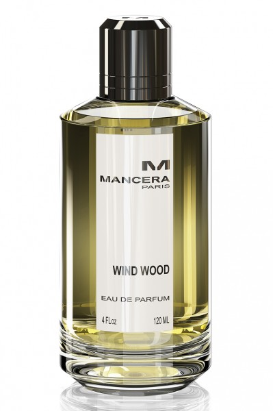 Wind Wood Eau de Parfum