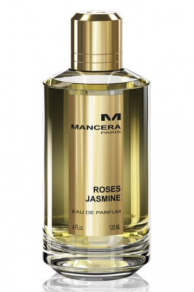 Roses Jasmine Eau de Parfum