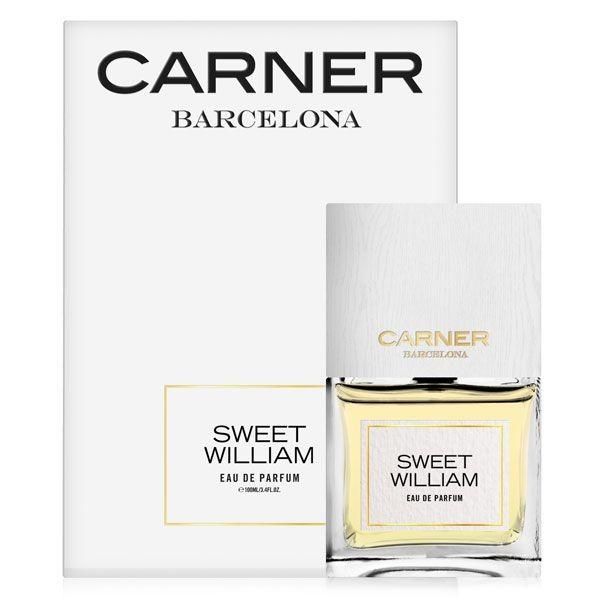 Sweet William Eau de Parfum