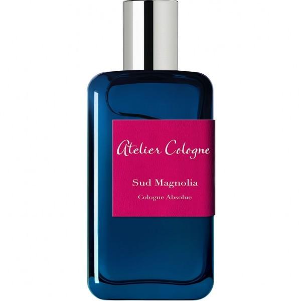 Sud Magnolia Cologne Absolue Spray + Lederetui