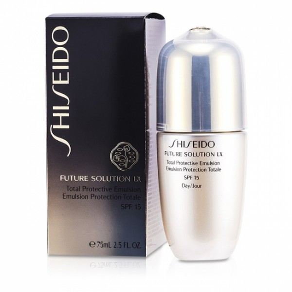 Future Solution LX Total Protective Emulsion SPF 15