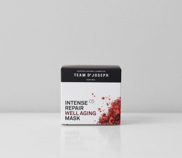 Intense Repair Well Aging Mask Gesichtsmaske