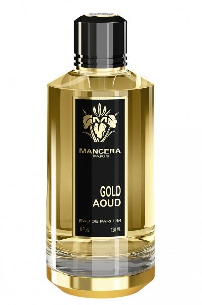 Gold Aoud Eau de Parfum