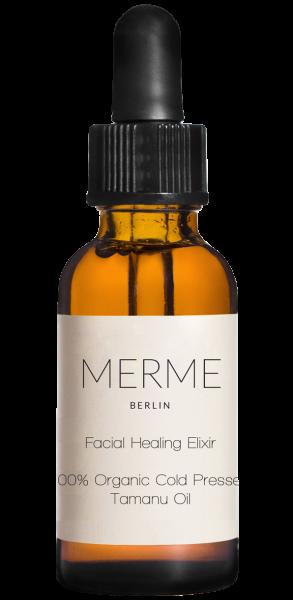 Facial Healing Elixir Tamanu-Öl