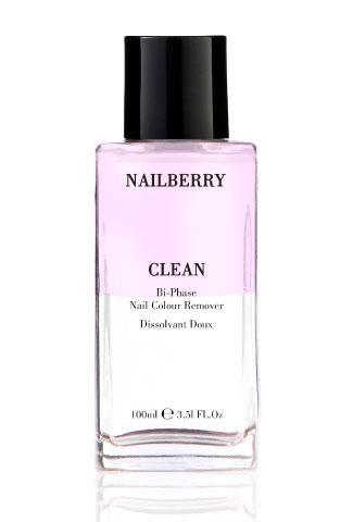 Clean Nagellackentferner