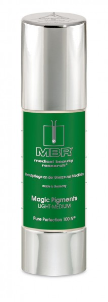 Magic Pigments Light / Medium