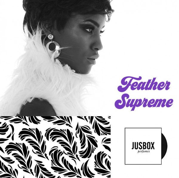 Feather Supreme Eau de Parfum