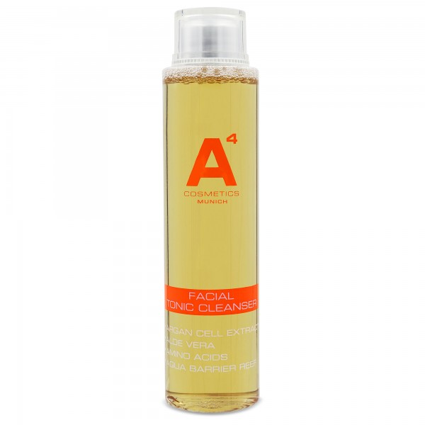 Facial Tonic Cleanser