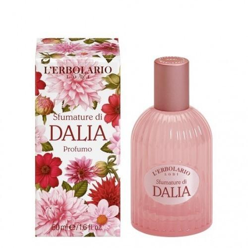 Sfumature di Dalia Eau de Parfum