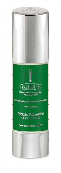 Magic Pigments Medium/ Dark